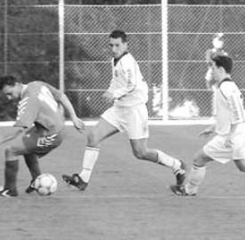Modenese e Bianchi raddoppiano su un avversario