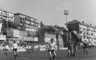 9': il gol del vantaggio realizzato di testa da Magaraggia
