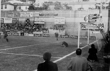 79': il rigore decisivo realizzato da Dalmonte