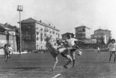 Ottonello e Sobrero fermano l'attaccante Bongiorni