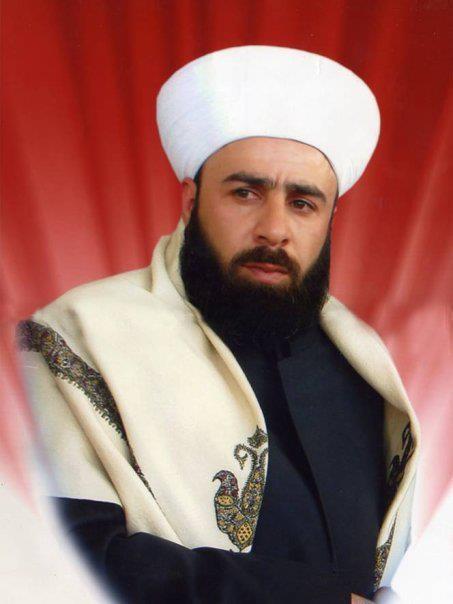 Sheikh Muhammed Muta Al-Haznevi
