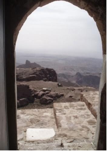 Harun (Aaron) - Alayhi Salam [Jordanien, al-Batrā] 7