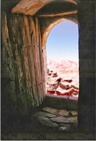 Harun (Aaron) - Alayhi Salam [Jordanien, al-Batrā] 8