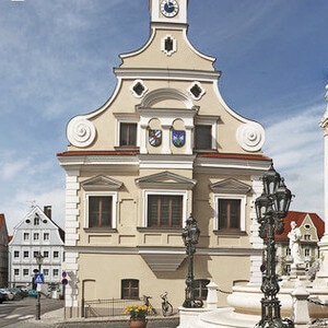 Stadt Friedbeerg