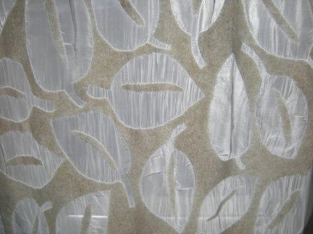 Blätter-Vorhang