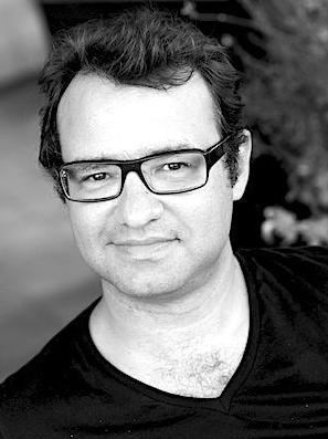 Andres Menajovsky