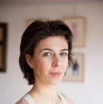 Sophie Charro