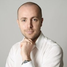 Julien Van Hoeylandt