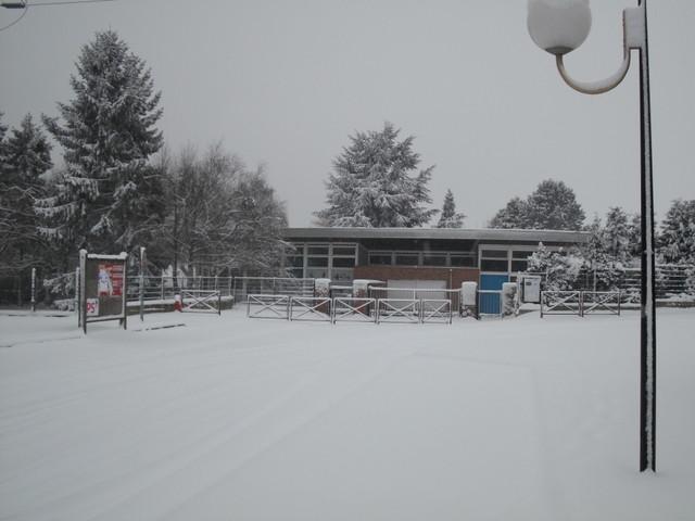 L'école A.Douay