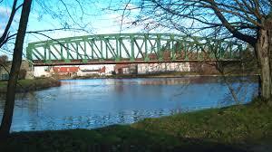 pont d'Estrun