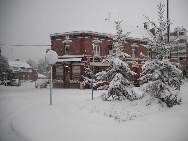 Place Tholozé
