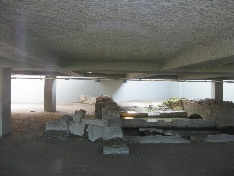 pont sauvegardé dans la médiathèque