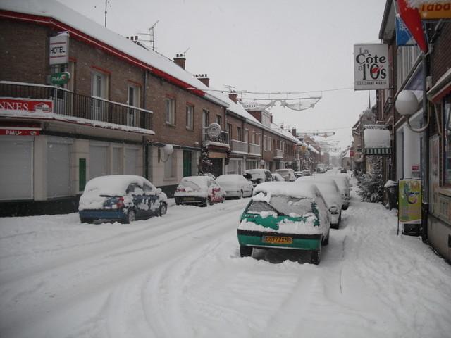 Rue Bocquet