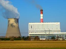 La centrale jusque janvier 2013