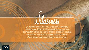 Descripción de Wilderness