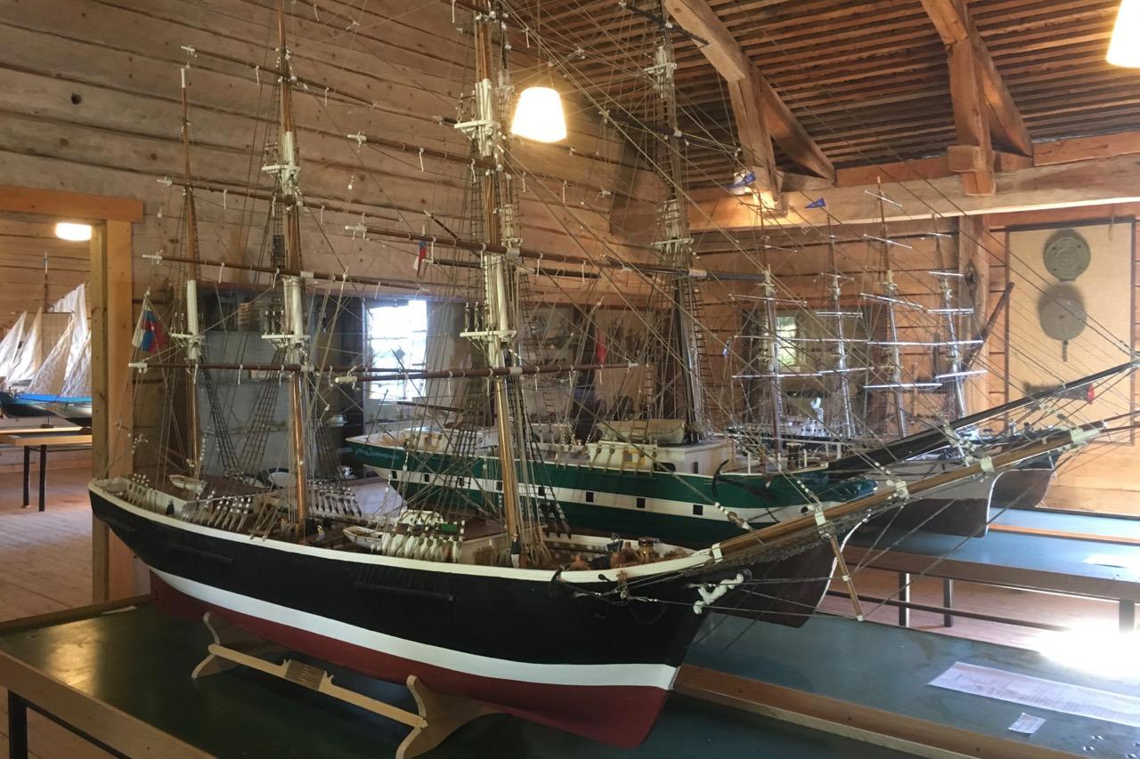 Vaasa Schifffahrtsmuseum