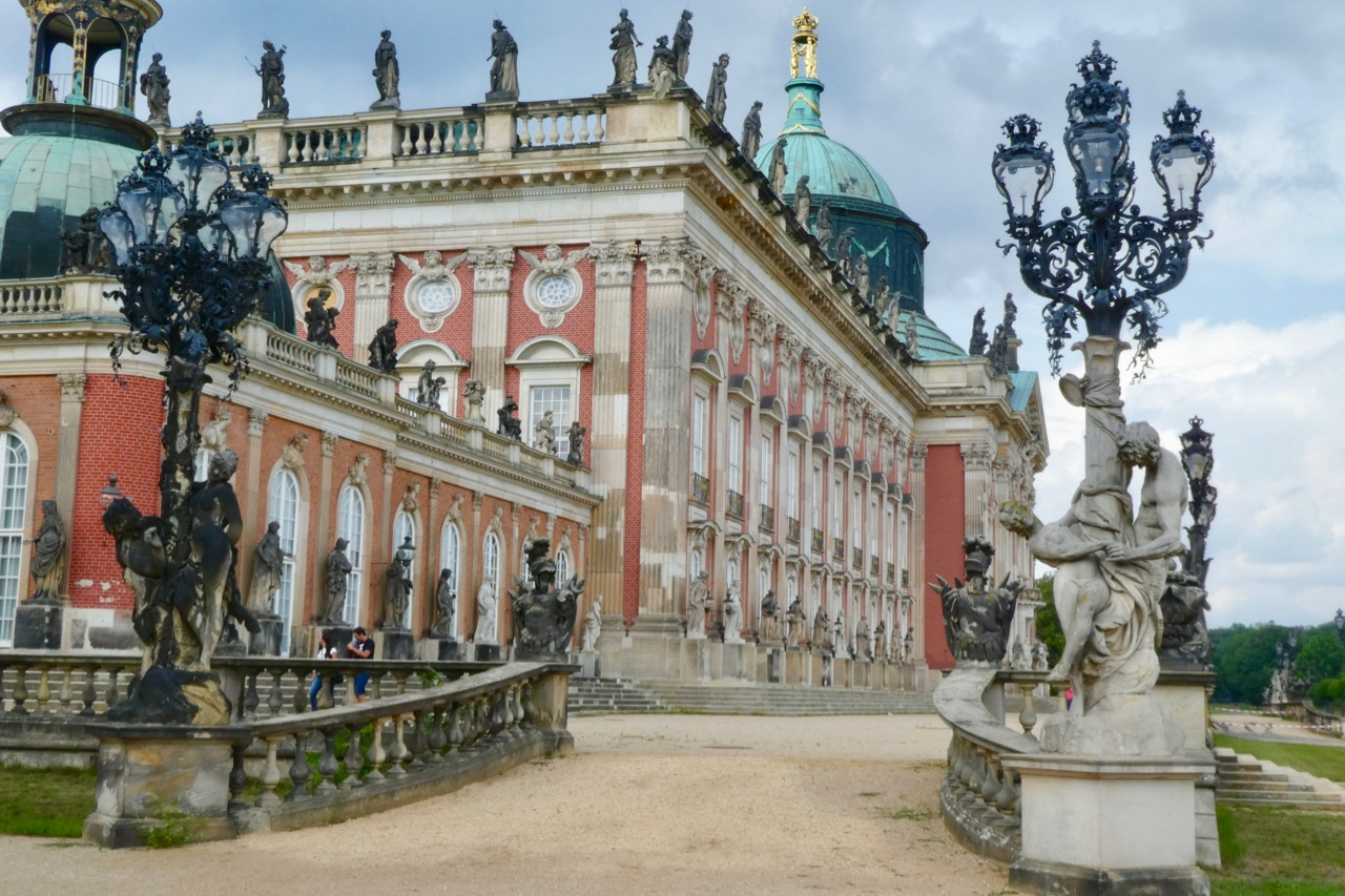 Potsdam Palais