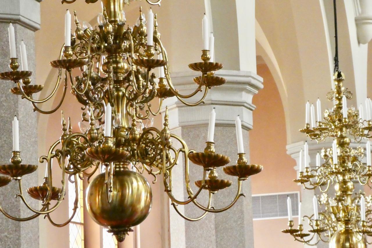 Västervik Petri Kirche