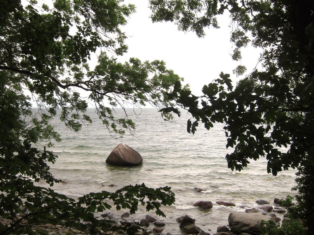 Lohme Strandwanderung