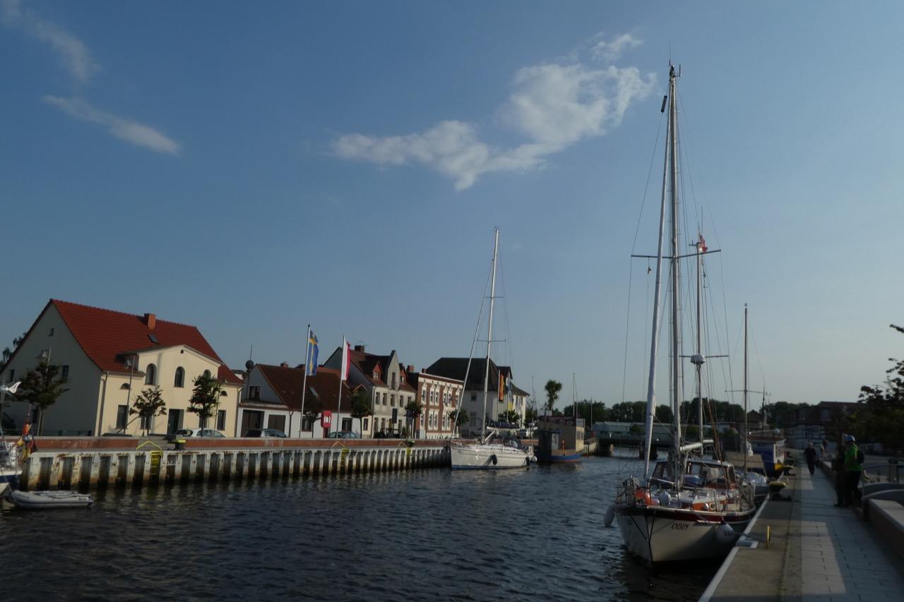 Ueckermünde