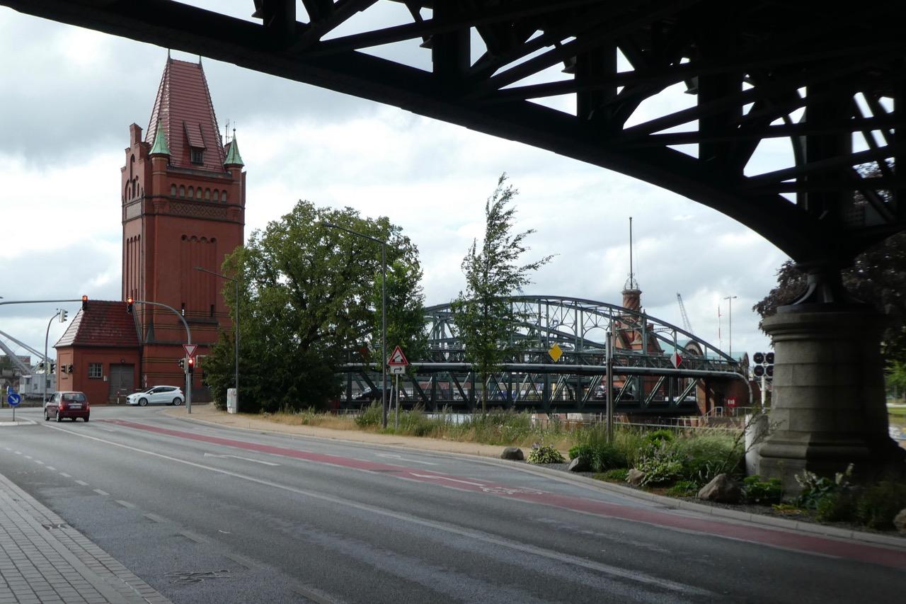Lübeck Brücke