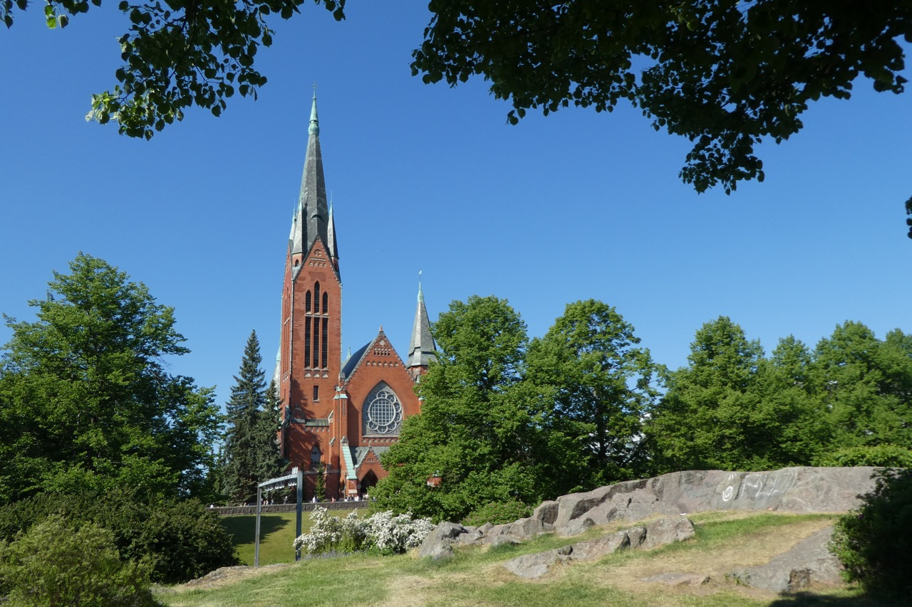 Turku Michaelskirke