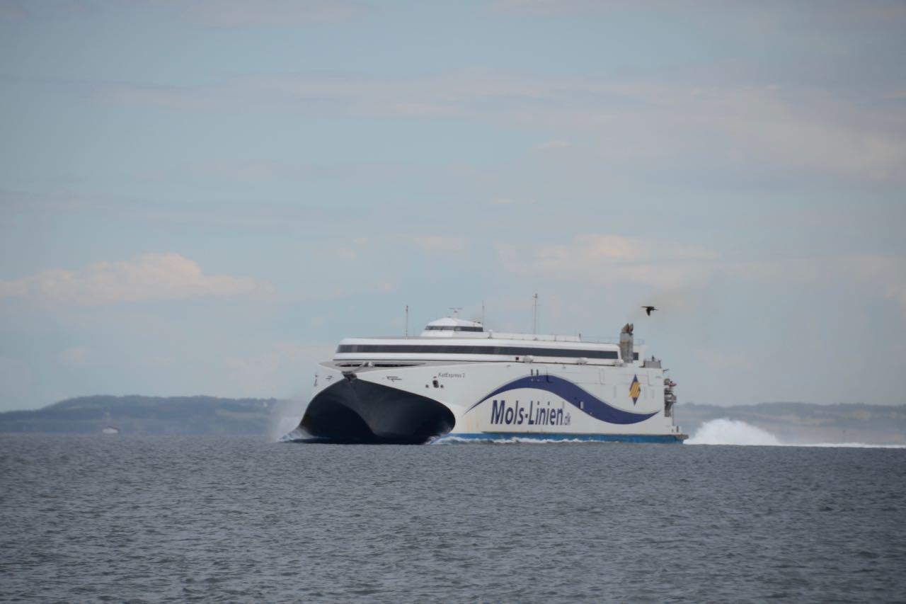 Aarhus Fast Ferry