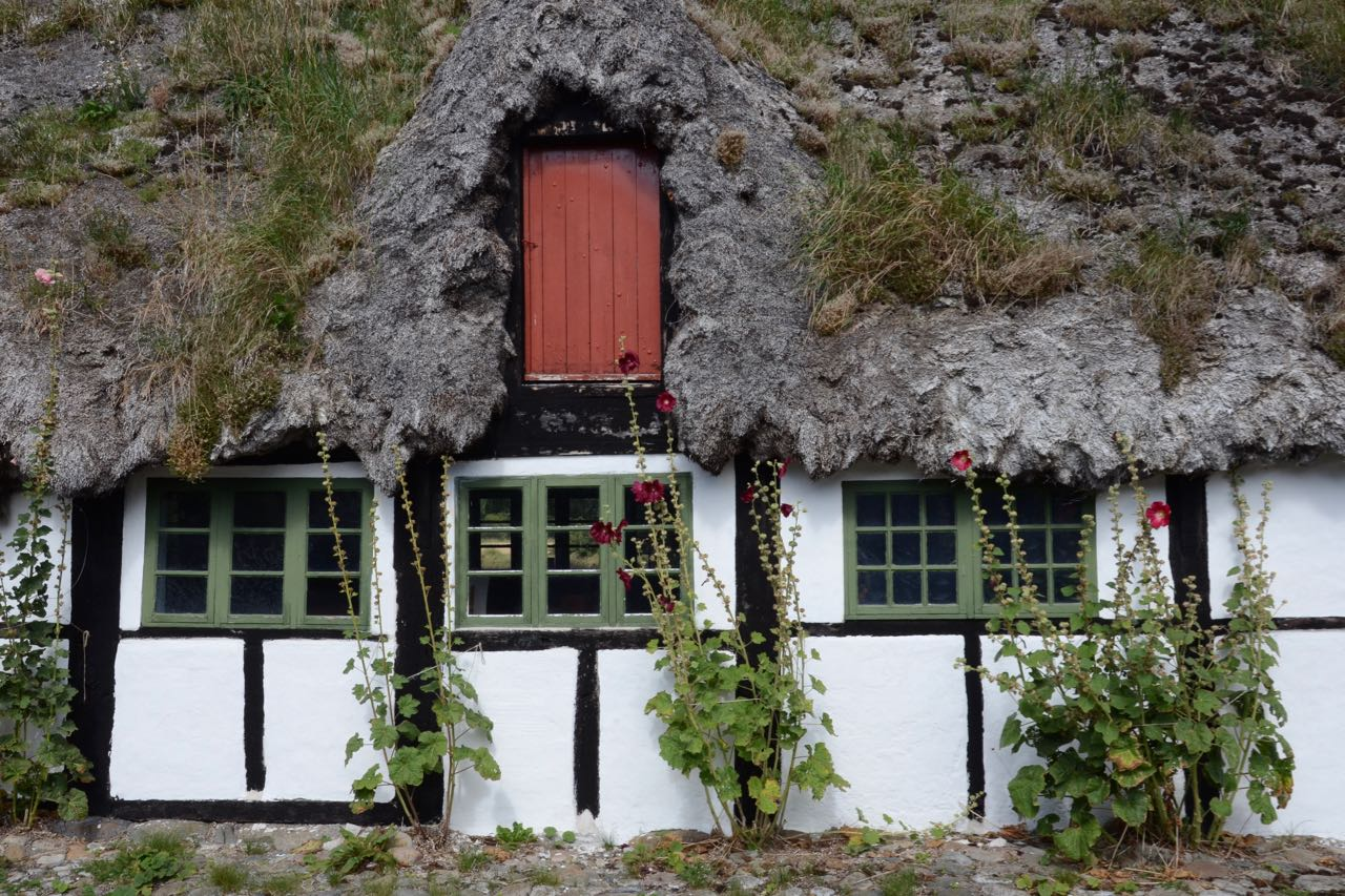 Laesø Tanghaus