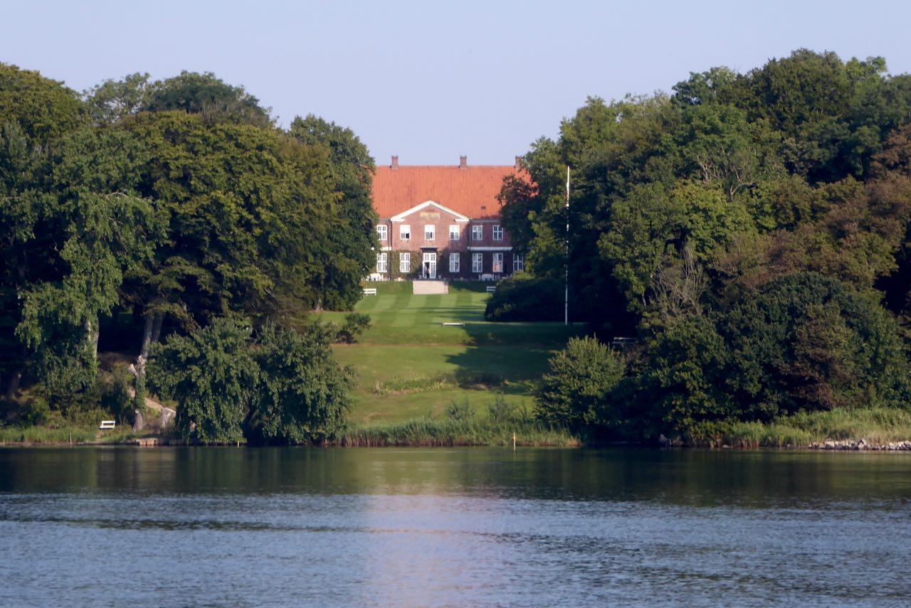 Lille Belt Villa