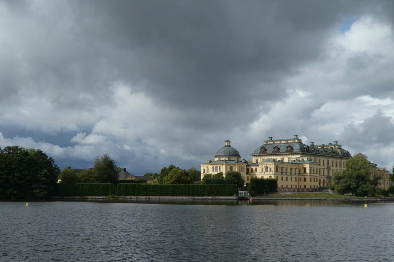 Schloss Drottingholm
