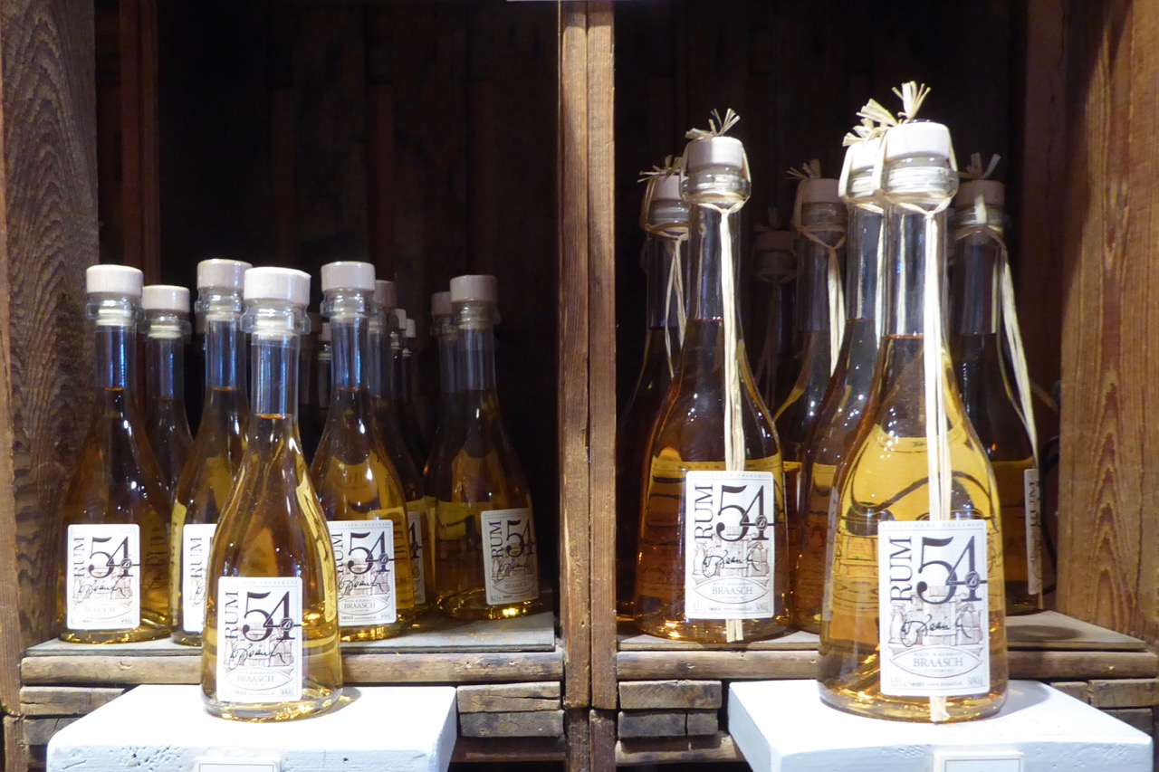 Flensburg Rum