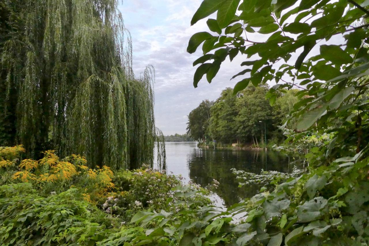Spandau Park