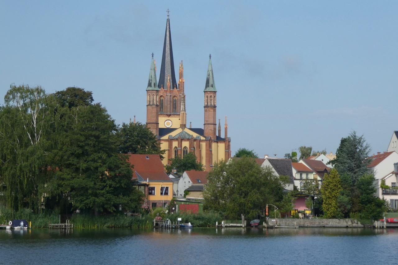 Werder Skyline
