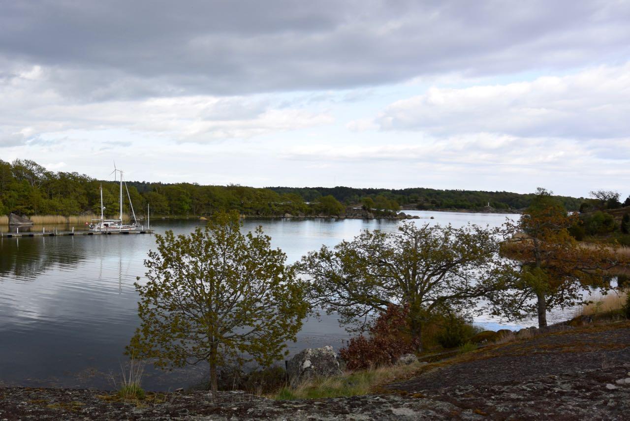 Tiarø Bucht