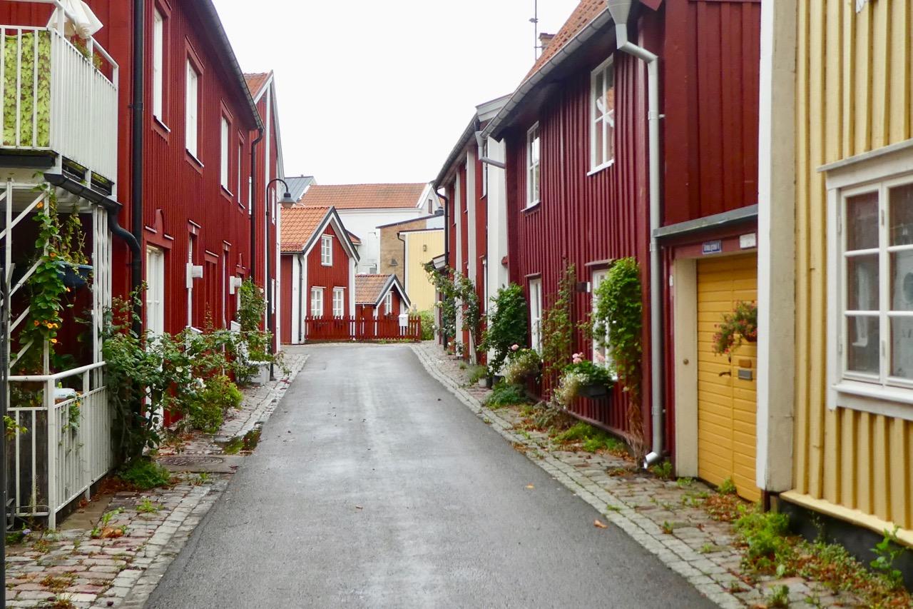 Västervik Stadt
