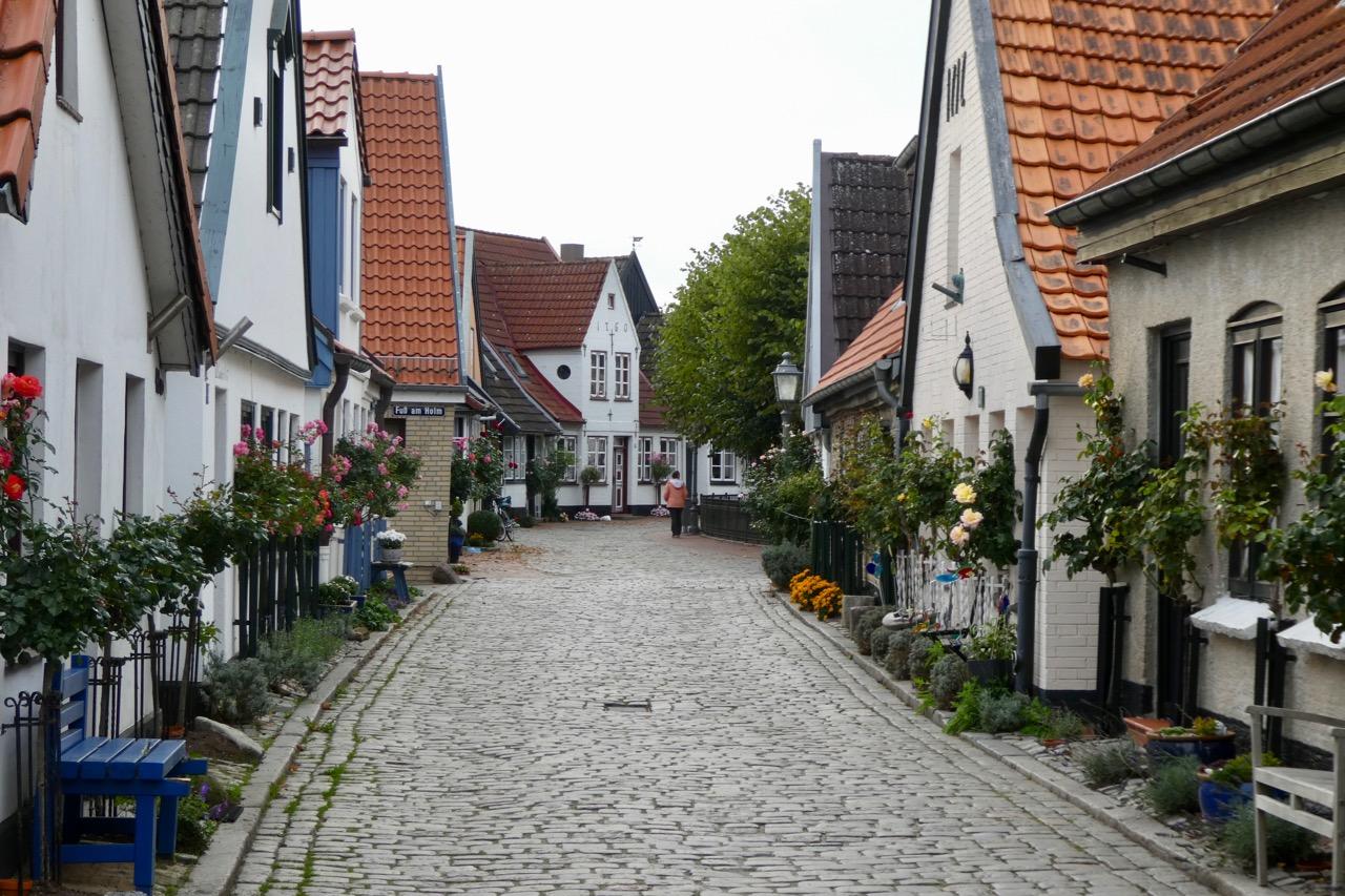Schleswiger Holm