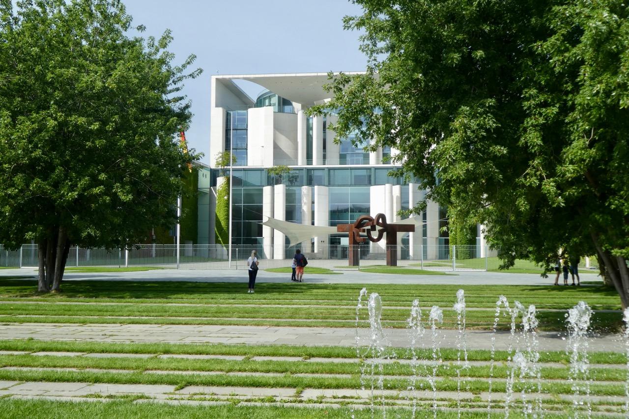 Berlin Ministerium