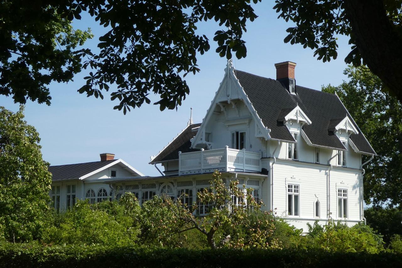 Borgholm Villa