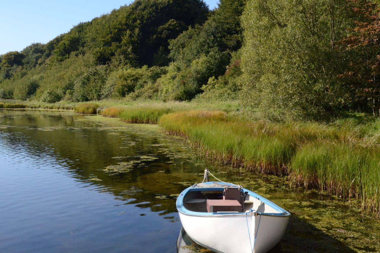 Mariagerfjord Høllet