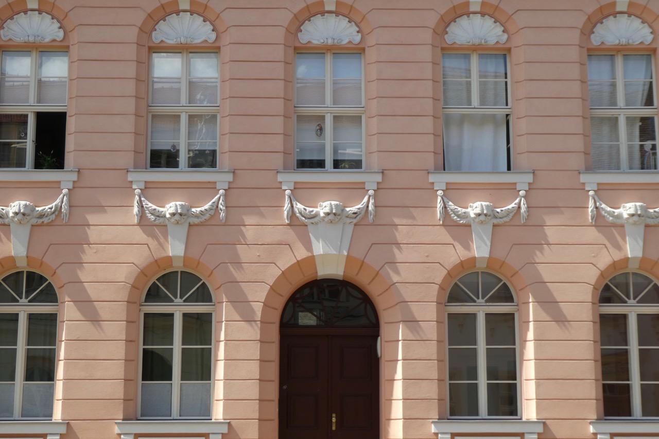 Potsdam Barockhäuser