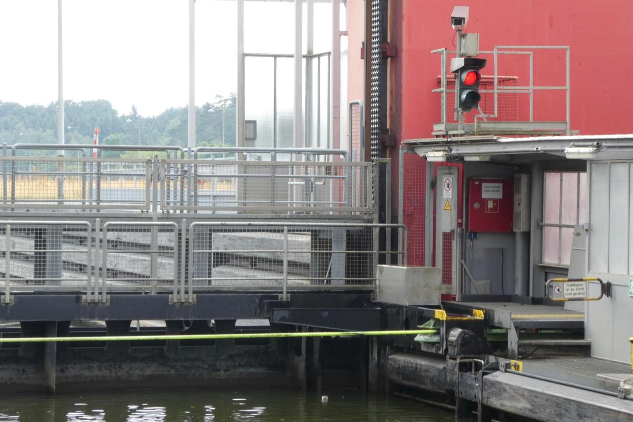 Lüneburg Hebewerk