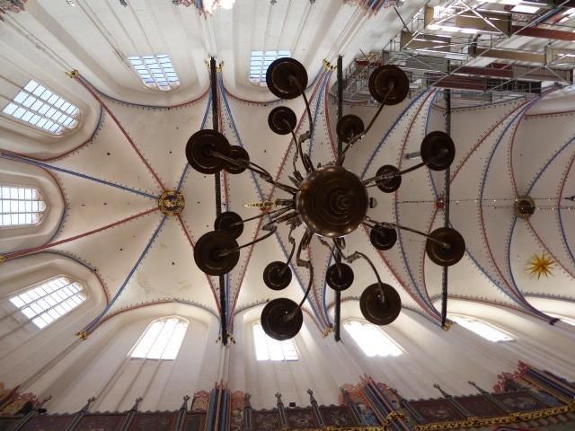 Flensburg Nicolai Kirche