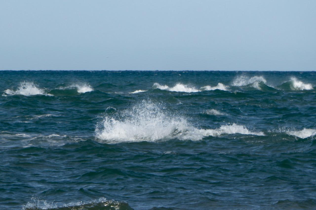 Skagen Kattegat und Skagerak