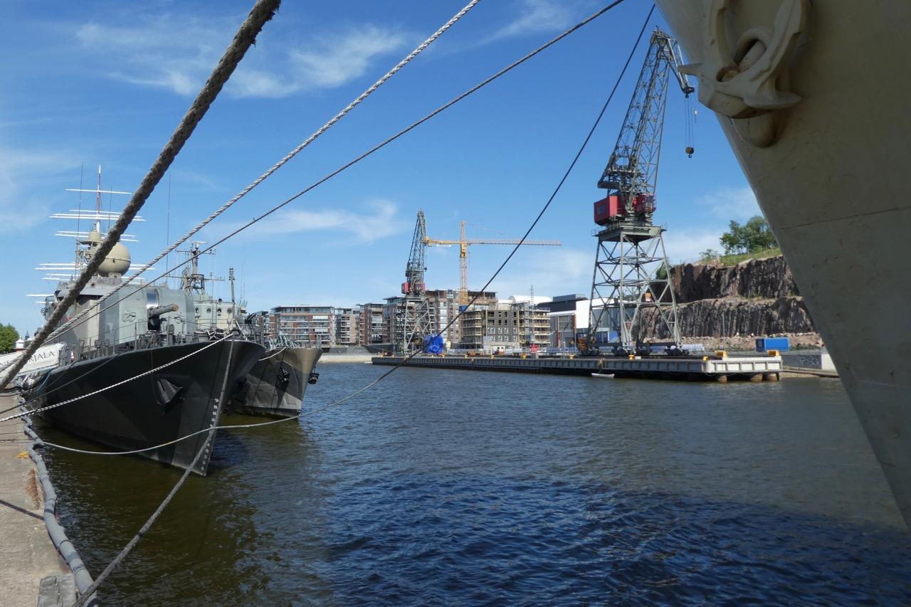 Turku Hafen Museum