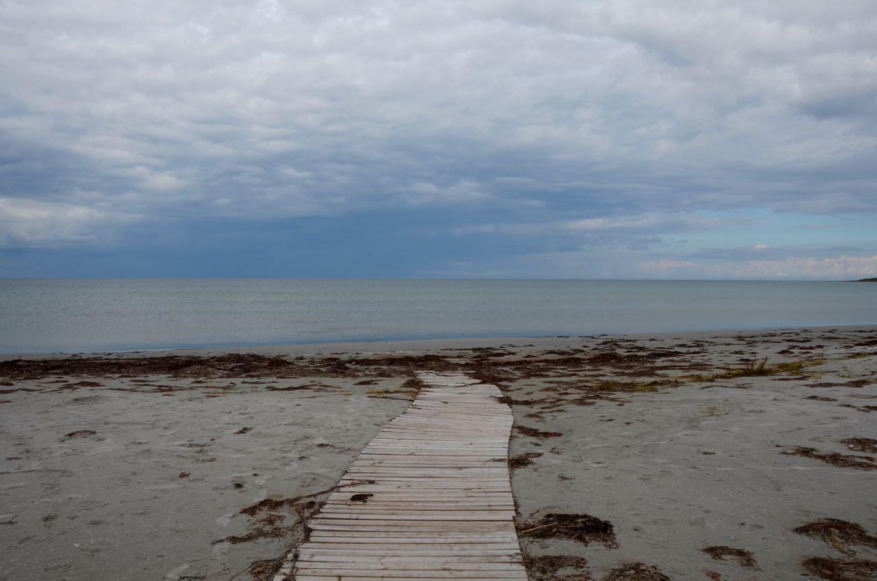 Laesø Tangstrand