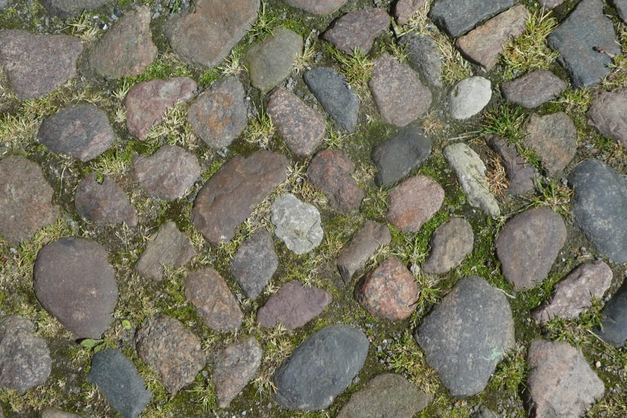 Stralsund Pflaster