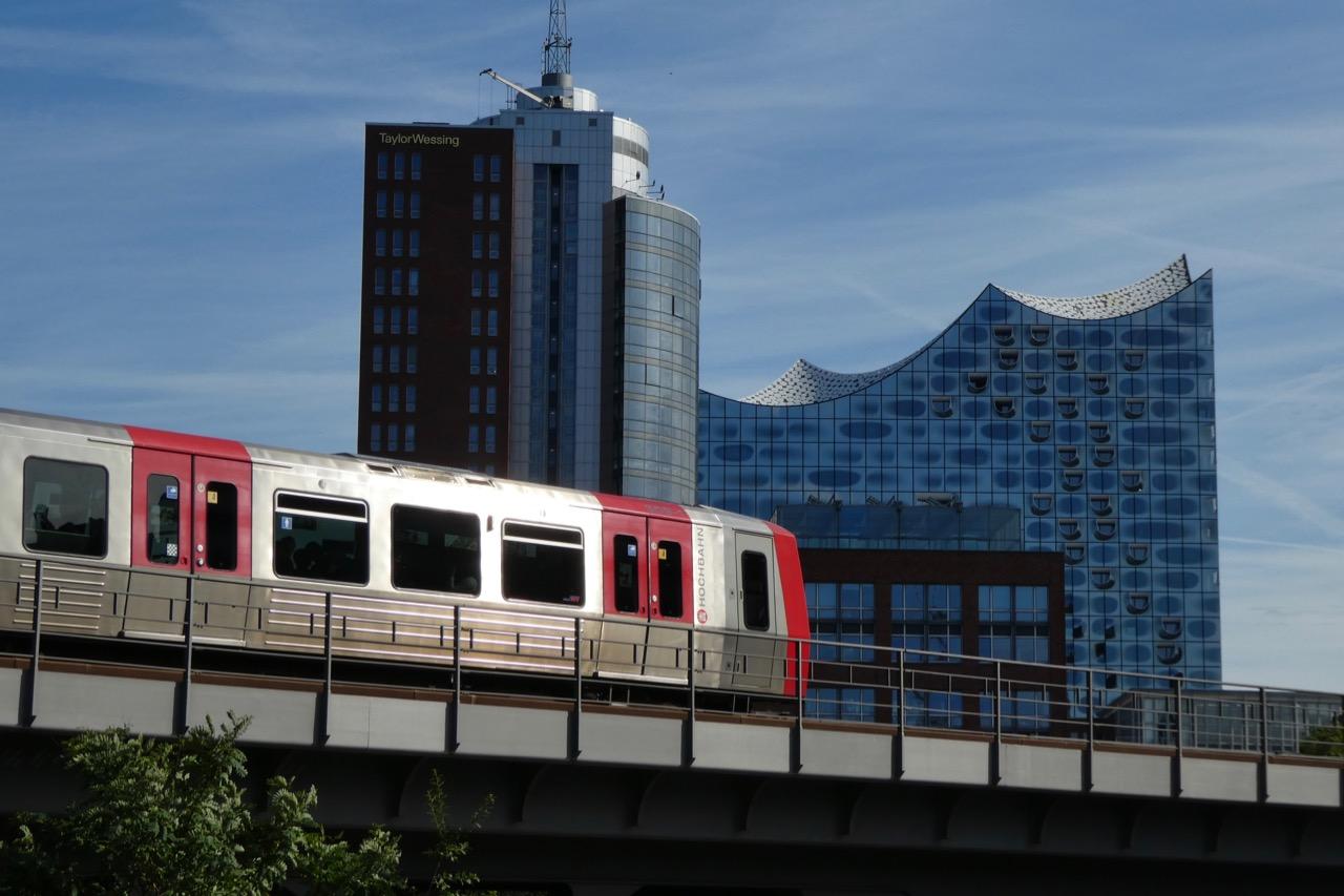 Hamburg Hochbahn