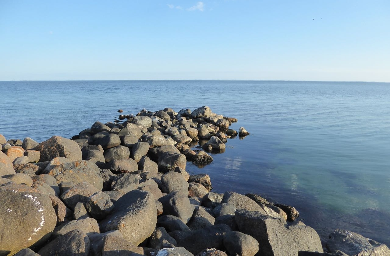 Sejerø Mole