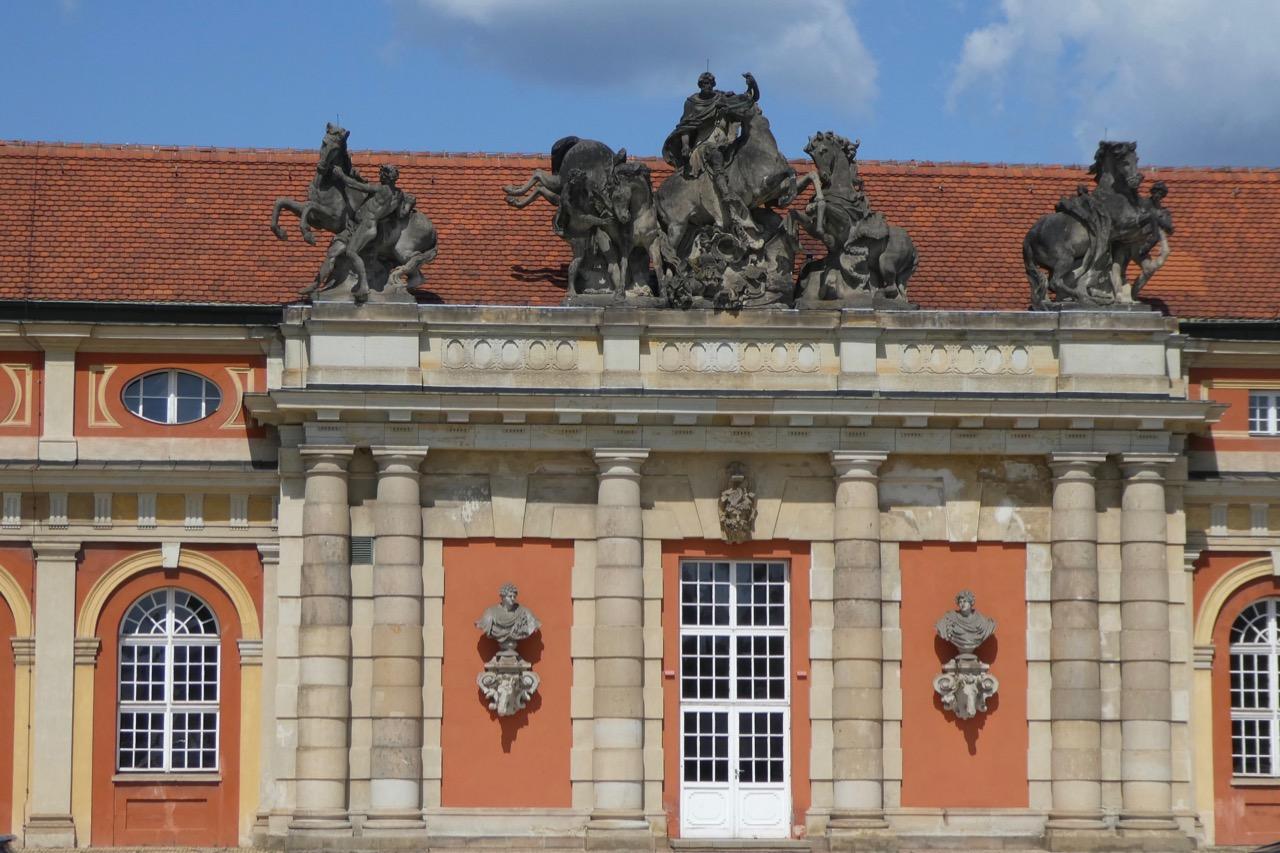 Potsdam Stallungen