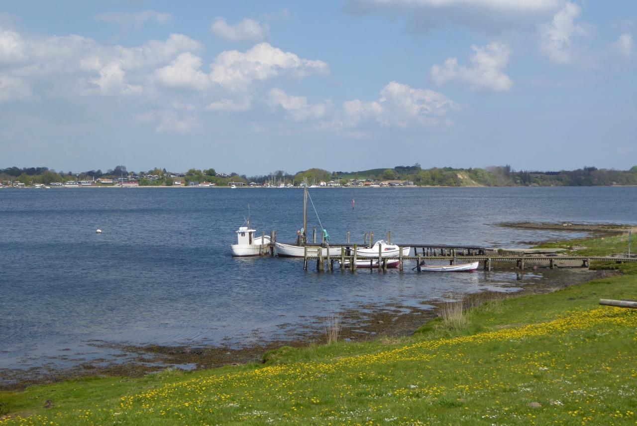 Kalvön Strand